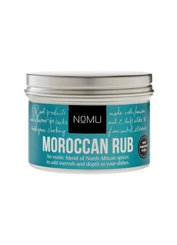 Rub Moroccan 65gr