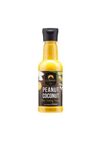Peanut & Coconut sauce 285g