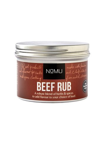 Rub Beef 50gr