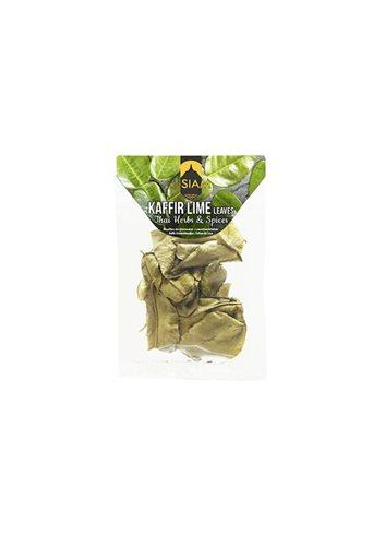 Dried Kaffir Lime Leaves 3g