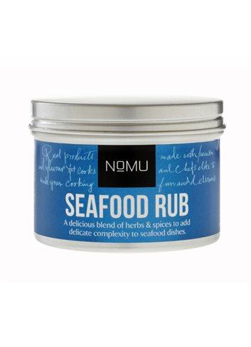 Rub Seafood 55gr