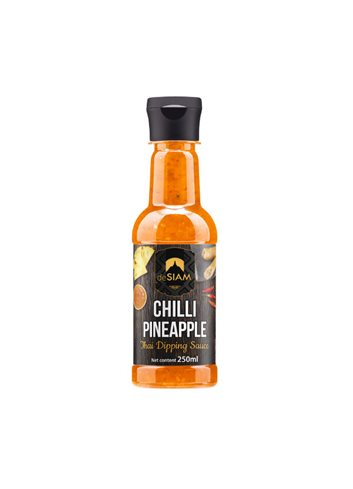 Pineapple - Sweet Chilli sauce 285g