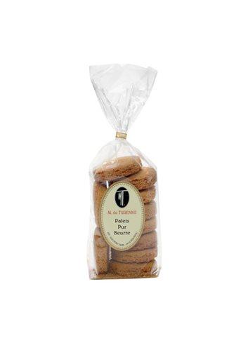 Bretoense koekjes puur boter 150g