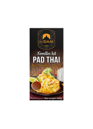 PAD THAI Cooking Set 300g