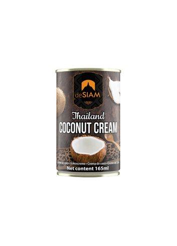 Coconut cream 165ml