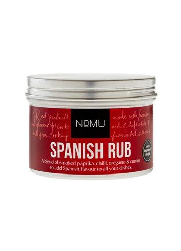 Rub Spanish 60gr