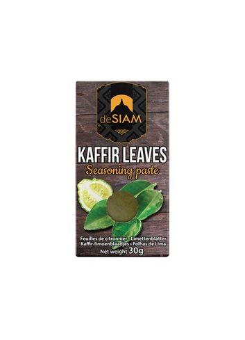 Kaffir leave paste 2x15g