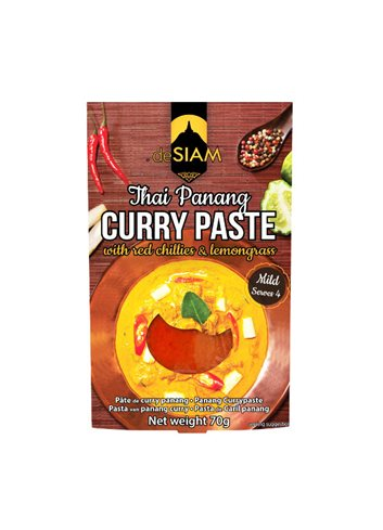 Panang curry paste 70g
