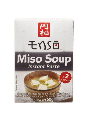 Miso Soep pasta 2x30g