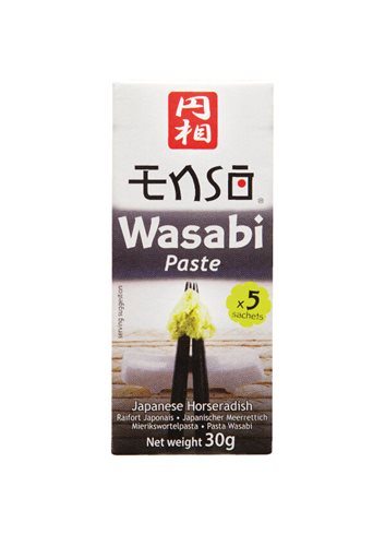 Pâte Wasabi 30g (5 portions)