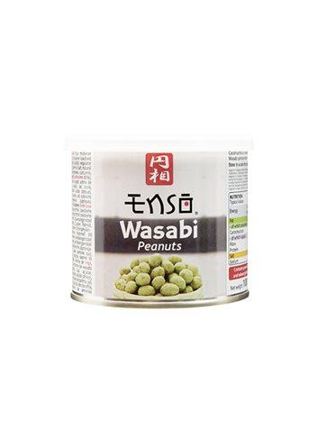 Wasabi Peanuts 100g