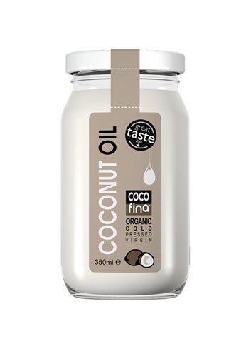 Kokosolie BIO 315g