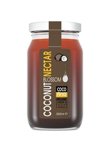 Nectar van koko's bloesem (siroop) 470g