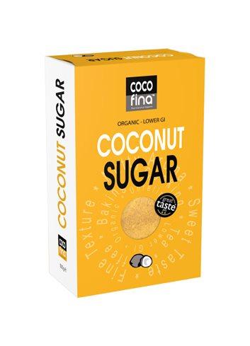 Kokosnoot suiker BIO Refill 500g