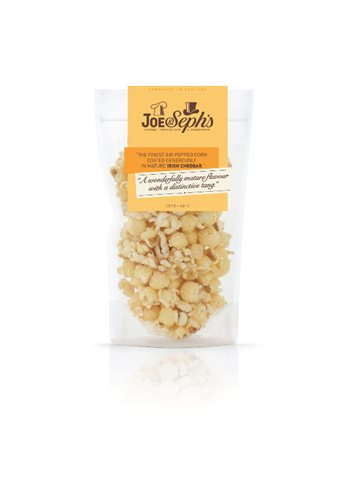 Popcorn Cheddar Cheese Pouch 70g
