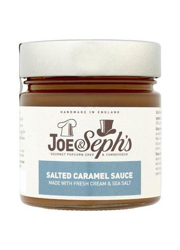 Salted Caramel Sauce 230g