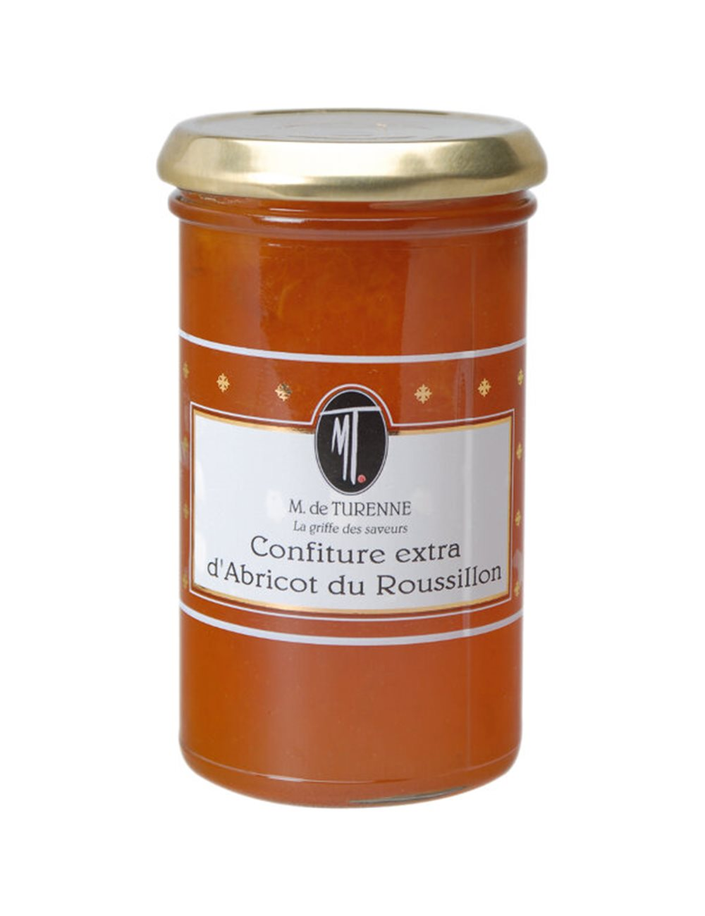 Confiture Extra D'Abricots 320g
