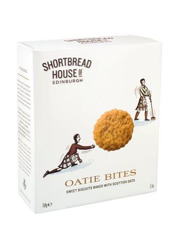 Shortbread Sport Oatie Bites 150g