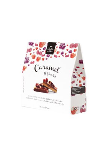 Caramel&Chocolat Fruits des bois 200g