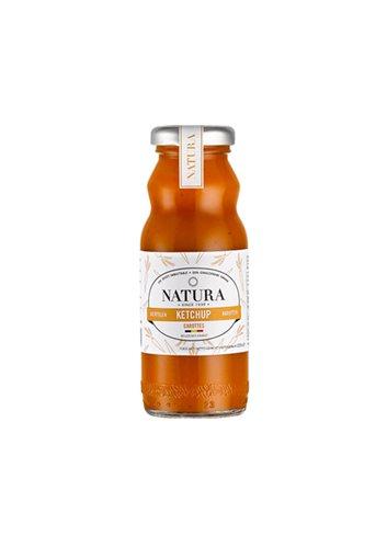 Ketchup Wortel 230g