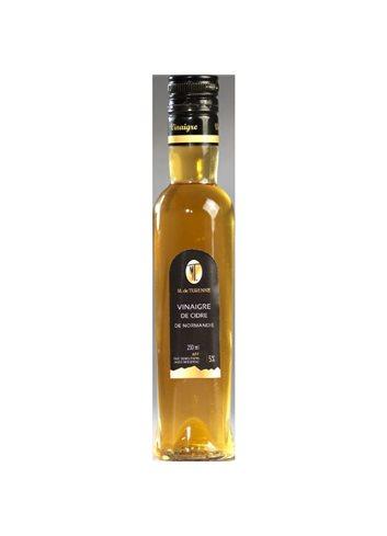 Vinaigre De Cidre De Normandie 25cl