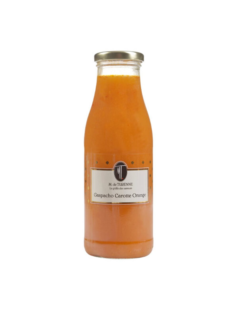 Gaspacho Wortel Appelsien 50cl