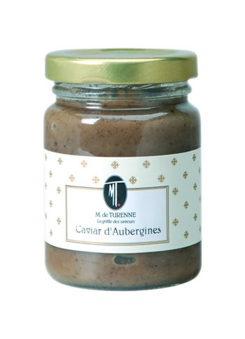 Caviar D'Aubergine 106ml