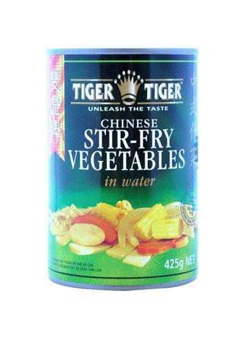 Stir-Fry Vegetables 425gr