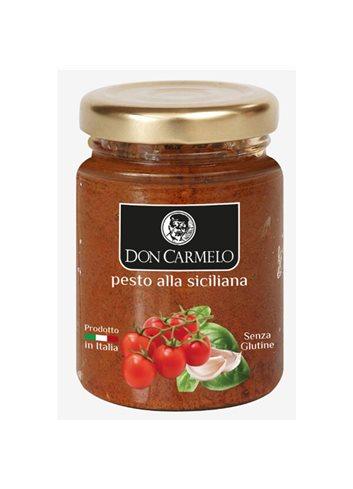 Siciliaanse Pesto 100g
