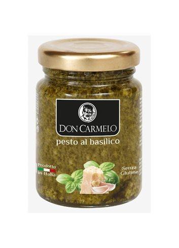 Pesto aux Basilic 100g