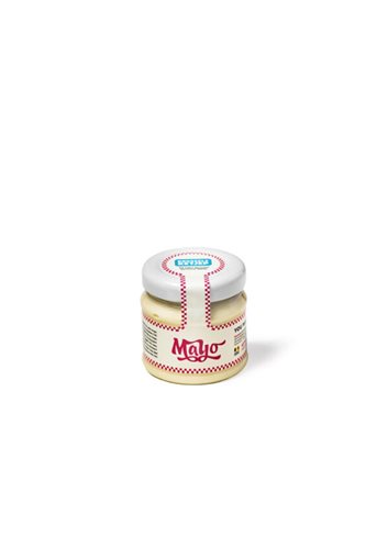Mini Potjes Mayo 50ml