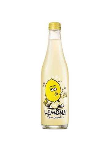 Lemony Lemonade 330ml