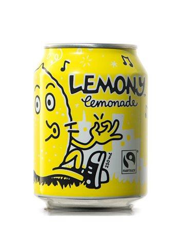 Lemony Lemonade 250ml