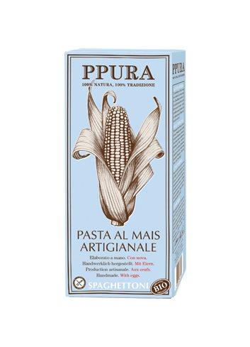 BIO Corn Linguine (sans gluten) 250g