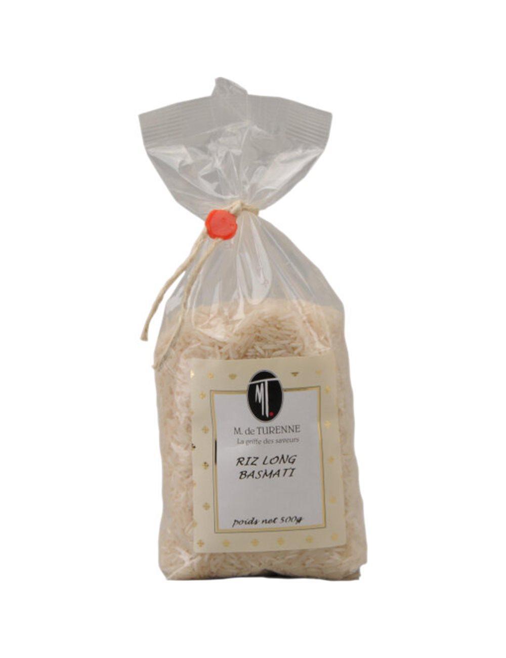 Basmati rijst 500g