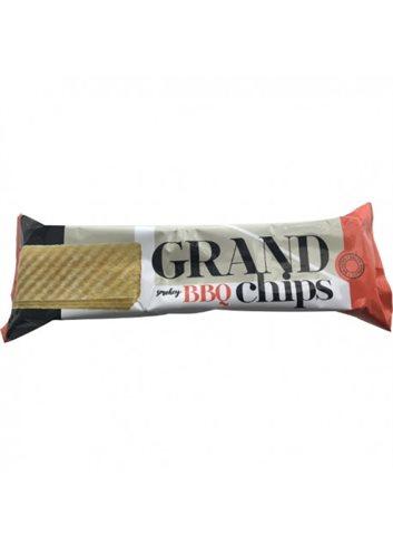 Lange chips BBQ 90g