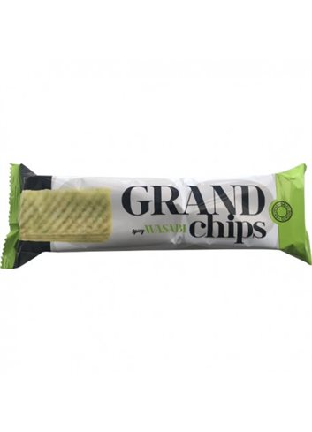 Long chips wasabi 90g