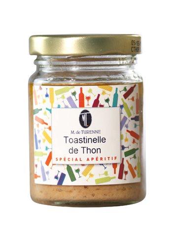 Toastinelle De Thon Au Pamplemousse 80g