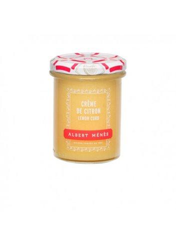 Citroencrème - Lemon Curd 240g