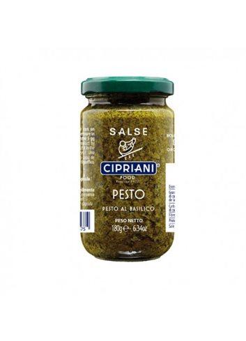 Pesto alla genovese BIO 180g