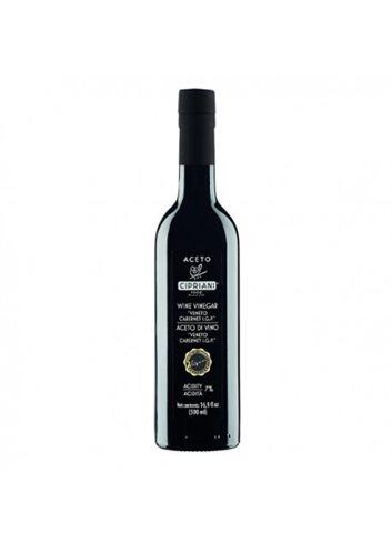 Vinaigre de vin rouge 50cl