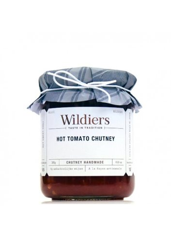 Sweet Chilli hot tomato Chutney 285g