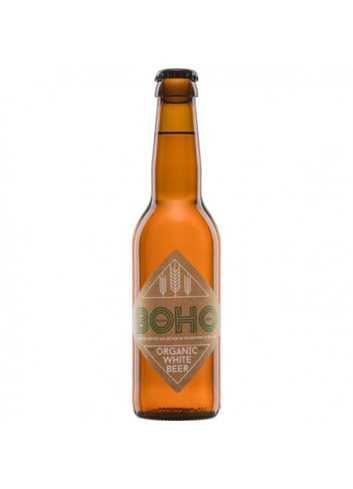 Boho bière blanche 330ml