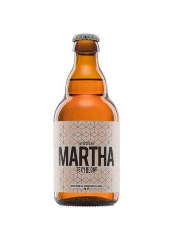 Martha bier 330ml