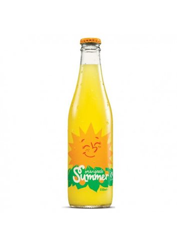 Orangeade BIO Fairtrade 330ml