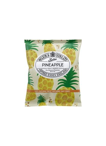 Chips d'ananas 18g