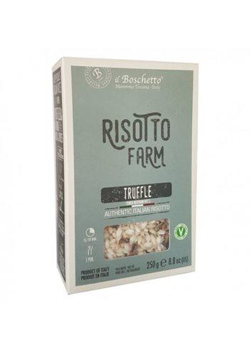 Italiaanse Risotto met truffel 250g