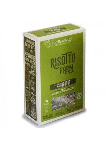 Italiaanse Risotto met asperges 250g