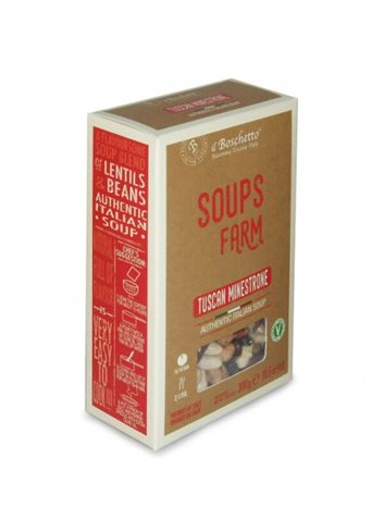 Minestrone toscan authentique 250g