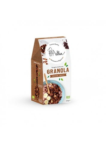 Granola - Chocolat - BIO 300g